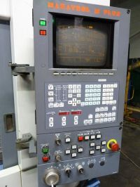 CNC Vertical Machining Center MAZAK VTC 20-B 1997-Photo 2