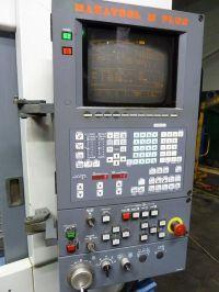 Vertikální obráběcí centrum CNC MAZAK VTC 20-B 1997-Fotografie 2