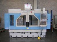Centro de mecanizado vertical CNC SIGMA ZENIT 6 2000-Foto 3