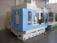 CNC Vertical Machining Center SIGMA ZENIT 6