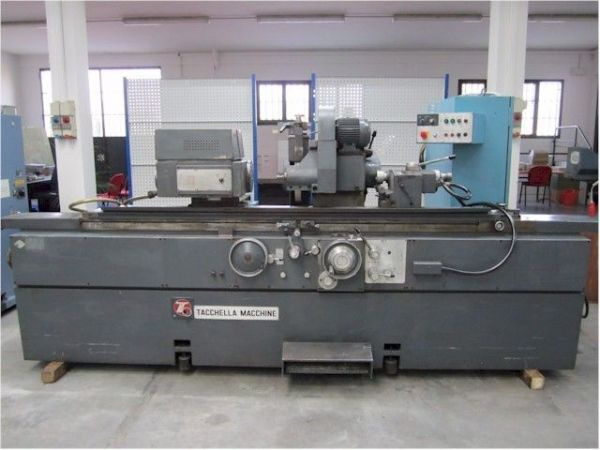 Universal Grinding Machine TACCHELLA 1518 UA 1994