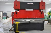 NC hidraulikus élhajlító PLASOMAT PPH 63