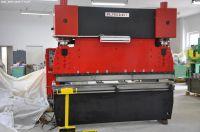 Pressa piegatrice idraulica di NC PLASOMAT PPH 63