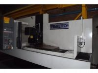 Surface Grinding Machine FAVRETTO MB 100 SEMI AUTO