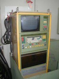 Fraiseuse CNC SECMU OPERATOR-1 1988-Photo 3