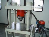 Prasa hydrauliczna bramowa RARIPRESS BS-1504-RO/A.SPC 1995-Zdjęcie 2