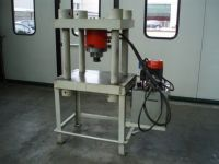 Prasa hydrauliczna bramowa RARIPRESS BS-1504-RO/A.SPC 1995-Zdjęcie 3