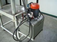 Prasa hydrauliczna bramowa RARIPRESS BS-1504-RO/A.SPC 1995-Zdjęcie 4