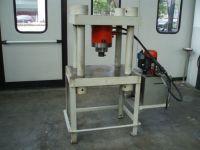 Prensa hidráulica h quadro RARIPRESS BS-1504-RO/A.SPC