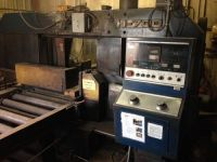 Band Saw Machine AMADA HA-700