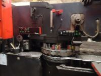 Turret Punch Press AMADA PEGA 357