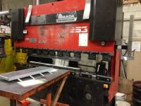 CNC Hydraulic Press Brake AMADA PROMECAN HFB-1253