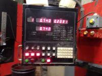 CNC хидравлична преса спирачка AMADA RG-50 1986-Снимка 2