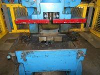 H Frame Hydraulic Press BLISS C-60 1974-Photo 2