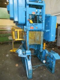 H Frame Hydraulic Press BLISS C-60