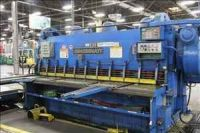 Mechanical Guillotine Shear CINCINNATI 4310