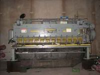 Mechanical Guillotine Shear CINCINNATI 6212