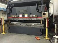 Hydraulic Press Brake CINCINNATI 230 CB