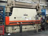 Hydraulic Press Brake CINCINNATI 350-FM
