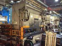 CNC Hydraulic Press Brake CINCINNATI 350 AF-12