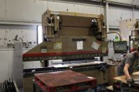 Hydraulic Press Brake CINCINNATI 90 FM II