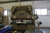 CNC prensa hidráulica CINCINNATI 90 FM II