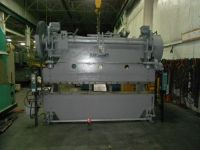 Hydraulic Press Brake CINCINNATI SERIES 5