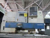 CNC-svarv DAEWOO PUMA 200