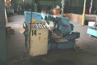 Band Saw Machine DAITO GA 260 W