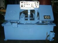 Band Saw Machine DOALL C-1216 A