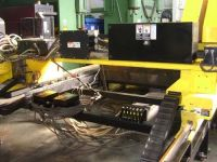 2D Plasma cutter ESAB ACER 2 2005-Photo 3
