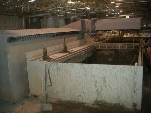 WaterJet 2D FLOW 714000-1 2006