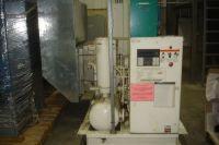 Screw Compressor GARDNER DENVER EAP 99 J 01 2003-Photo 2