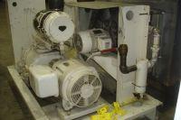 Screw Compressor GARDNER DENVER EAP 99 J 01 2003-Photo 6