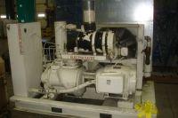 Screw Compressor GARDNER DENVER EAP 99 J 01