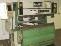 CNC Hydraulic Press Brake GUIFIL PE 15-35