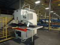 C Frame Hydraulic Press HAVIR DOUBLE CRANK