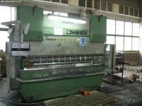 CNC Hydraulic Press Brake GUIFIL CCS30-160
