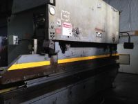 Hydraulic Press Brake HTC HTC-200