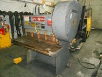 Mechanical Guillotine Shear LODGE SHIPLEY 2 CT 40
