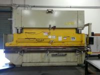 CNC Hydraulic Press Brake LVD 275 BH-15N-MNC