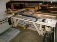 Гидравлический листогибочный пресс с ЧПУ (CNC) LVD PPEB-8 2001-Фото 4