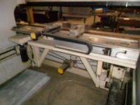 Гидравлический листогибочный пресс с ЧПУ (CNC) LVD PPEB-8 2001-Фото 6