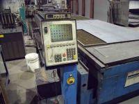 2D plasma cutter MESSER MG METAL MASTER II 1999-Foto 3