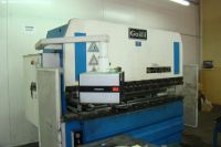 CNC Hydraulic Press Brake GUIFIL PE 25-100
