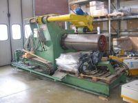 Sheet Metal Profiling Line STAM Linea di profilatura lamierati STAM Usata 2001-Photo 3