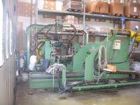 Sheet Metal Profiling Line STAM Linea di profilatura lamierati STAM Usata 2001-Photo 4