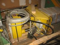 Sheet Metal Profiling Line STAM Linea di profilatura lamierati STAM Usata 2001-Photo 8