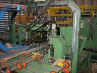 Sheet Metal Profiling Line STAM Linea di profilatura lamierati STAM Usata 2001-Photo 9