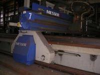2D Plasma cutter M G MPC 2022 2003-Photo 3